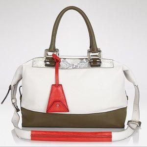 Diane Von Furstenberg purse